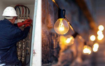 Mauvais payeurs: La Steg propose une solution avant de couper l'électricité