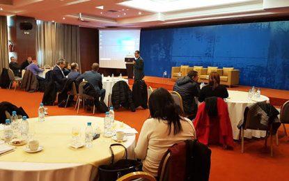Tasdir+ et Foprodex au service de l'industrie pharmaceutique tunisienne