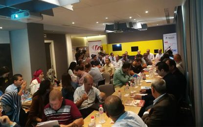 Augmenter la part des entreprises bénéficiaires du Fonds Tasdir+ à Sfax