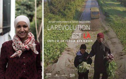 ''La révolution est là'' : un film sur les initiatives citoyennes engagées