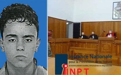 Agression d'un juge au tribunal militaire : L'INPT s'entretient avec les prévenus
