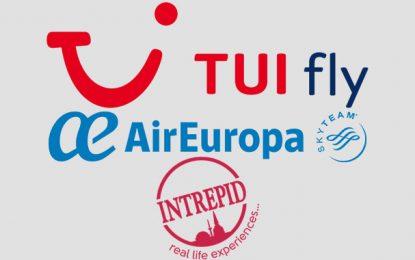 Retour en force des transporteurs aériens européens en Tunisie