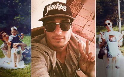 Tunis : Samuel appelle à l'aide pour retrouver sa maman italienne (vidéo)