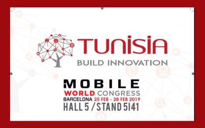 MWC 2019 : 24 start-ups et entreprises tunisiennes à Barcelone