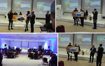 «Champions Quizz» : Tunisie Telecom récompense ses abonnés joueurs