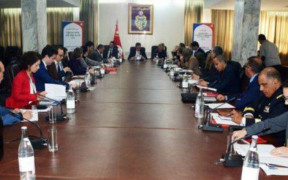 Tunisie : Pour la réforme et la modernisation du secteur  de la sécurité