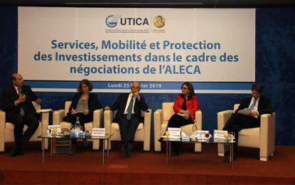 Tunisie-UE : Les préalables importants de l'Aleca à l'étude à l'Utica