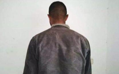 Bizerte : Arrestation d'un terroriste condamné à la prison ferme
