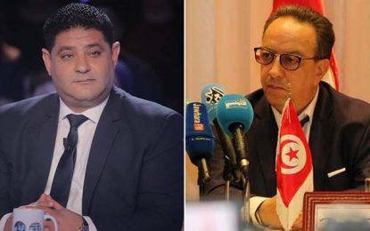 Walid Jalled : La situation à Nidaa est devenue dégoûtante