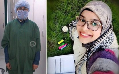 Wiem, étudiante en médecine, décède suite à un incendie dans un foyer