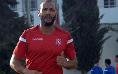 Etoile du Sahel : Yassine Chikhaoui fera-t-il sa rentrée en Ligue des champions ?