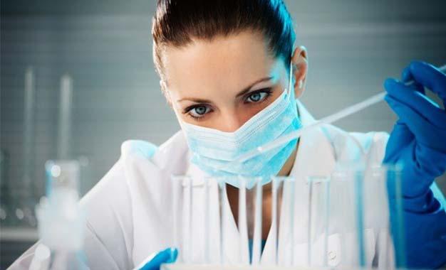 recherche scientifique femmes