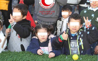 Des enfants de jihadistes tunisiens bientôt rapatriés de Libye