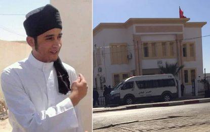 Regueb : Farouk Zribi condamné à un an de prison