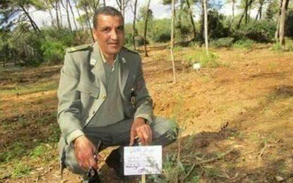 Kef : Des contrebandiers agressent des gardes forestiers