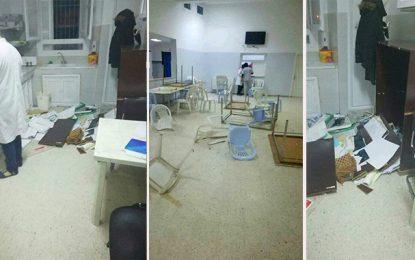 Manouba : Nuit agitée à l'hôpital psychiatrique Razi