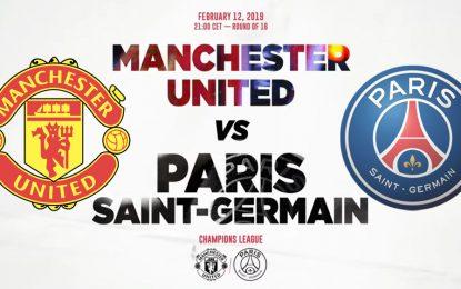 PSG-Manchester : match aller en streaming