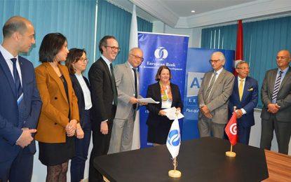 Berd accorde à ATL leasing un crédit de 13 millions d'euros