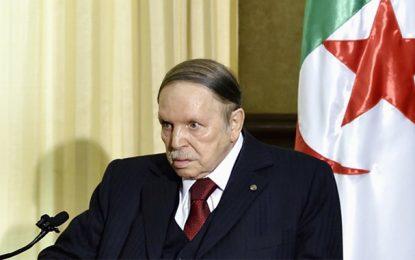Officiel : Le président Abdelaziz Bouteflika renonce à la présidentielle