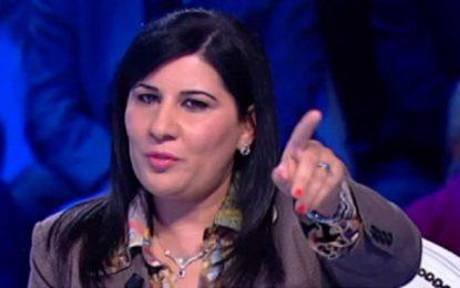 Abir Moussi : Femme politique, ou «homme» d'Etat ?