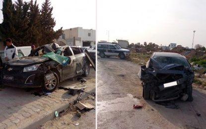 Soukra : Le bilan de l'accident de Sidi Salah s'alourdit
