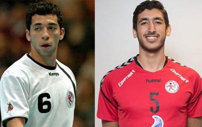 Handball : Deux renforts égyptiens pour l'Espérance de Tunis