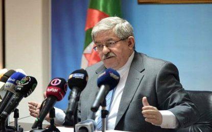 Révolution de palais en Algérie : Ahmed Ouyahia annonce sa démission