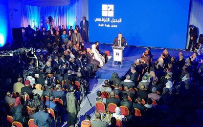 Jomaa lance un nouvel appel à l'union des forces progressistes