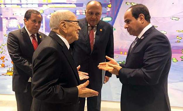 Démarrage des travaux du 30e sommet arabe à Tunis