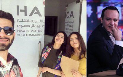 Banalisation de la violence sexuelle : Alaa Chebbi auditionné par la Haica