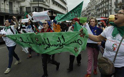 Comme les Tunisiennes, les Algériennes veulent l'égalité successorale
