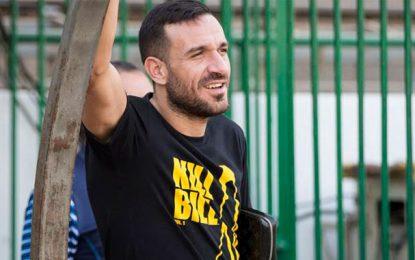 Ali Maaloul, 2e buteur d'Al Ahly et 4e passeur du championnat égyptien