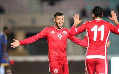 Equipe de Tunisie : Une bonne mise en train avant l'Algérie