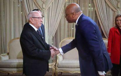 Alisa doit intéresser les exportateurs tunisiens vers l'Afrique de l'Ouest