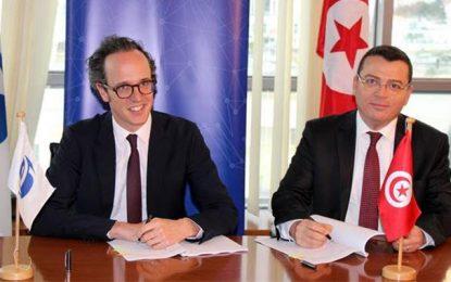 Berd : Prêt de 24 millions d'euros à Tunisie Leasing & Factoring