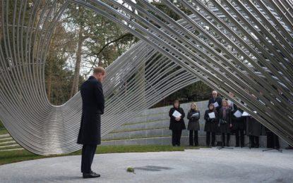 Birmingham : Mémorial des victimes du Bardo et de Sousse (photos)