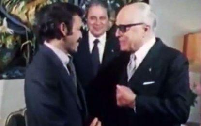 Bouteflika et la Tunisie : une si longue amitié