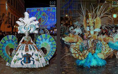 Carnaval Yasmine-Hammamet : Sons, couleurs et émotions partagées