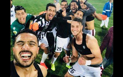 Coupe de la CAF: Le Club sfaxien en quarts de finale