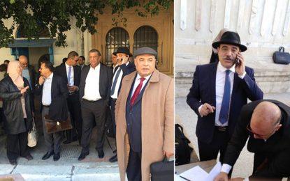 Organisation secrète d'Ennahdha : Plus de 40 députés déposent plainte