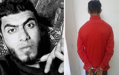 Manouba : Fin de cavale pour le tueur de Douar Hicher