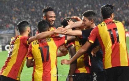 Ligue des champions : Demi-finale en vue pour l'Espérance de Tunis