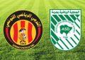 Coupe de Tunisie-8e de finale : AS Djerba-Espérance avancé au 22 mars
