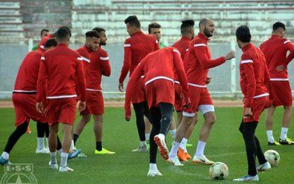 Etoile du Sahel : les joueurs boycottent l'entraînement