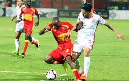Coupe arabe des clubs champions : L'Etoile du Sahel tient sa finale