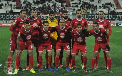 Football : L'Etoile du Sahel jouera à Monastir et Hammam-Sousse