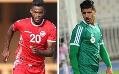 Football : Contre l'Algérie, la Tunisie a manqué le métier !