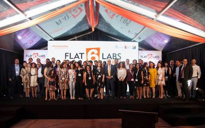 Flat6Labs Tunis : Innovation et technologie au 3e Demo Day