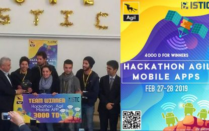 Hackaton Agil Mobile Apps ou l'art de joindre l'utile à l'agréable