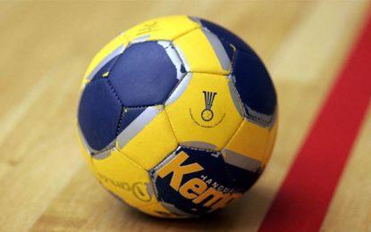 Coupe de Tunisie de handball : L'EST et l'ESS ménagés